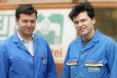 Heizungsbau in Eichstetten: Firma Jakob Stein